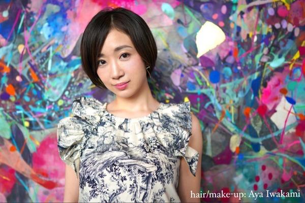 美羽希。 ユニークな活動スタイルが魅力のセルフプロデュース系アーティスト