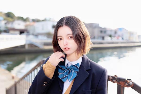 三浦真香 神奈川発、ポップでキャッチーなメロディとともに届ける等身大の歌