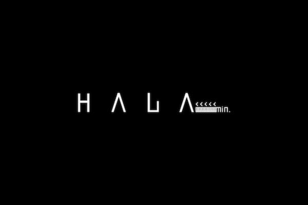 HALAmin. 音と映像で世界観を完璧に表現する新時代のクリエーターユニット