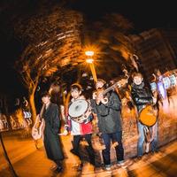 QOOPIE キャッチーな歌心で街を彩る音を鳴らすインストバンド