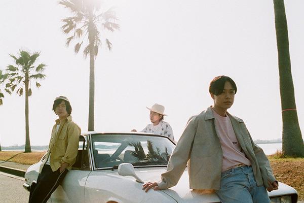 """PARADE PARADE ━━ ニューミュージック×ソウルで現代の音楽に挑む新譜『Dawn In Blue』から見る""""らしさ""""の追求。"""