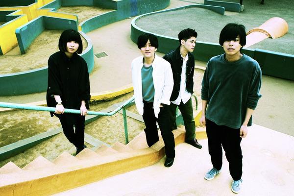 shannons J-POPをオルタナティブに昇華するネクストスタンダードジャパニーズポップスバンド