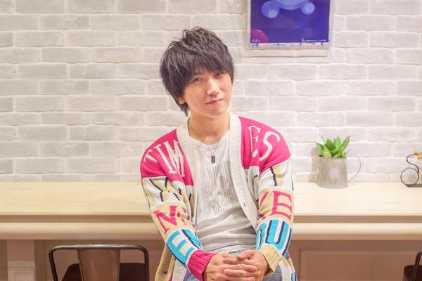 吉永拓未 音で歌でイベントで、人の心を動かすシンガーソングライター