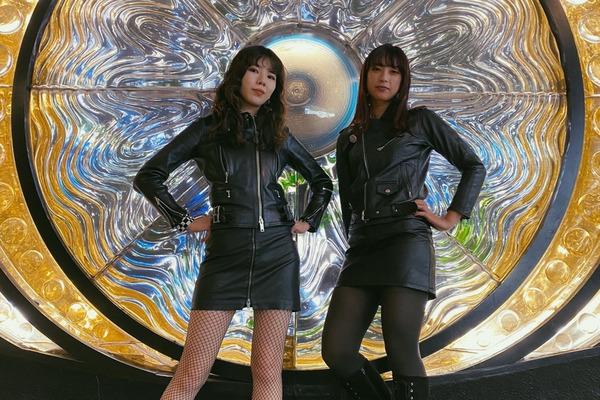 東京ロックシーンに現れた日本語ロックの新星、「ザ・ハイマーツ」