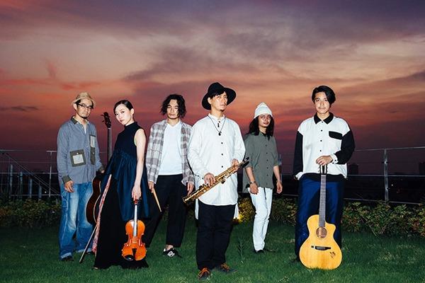 tsukuyomi ━━ ジャンルレスで、ボーダーレス。音楽世界を自由に旅するジャズ・バンド