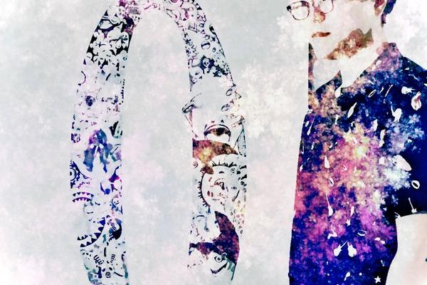 礒飛健太 「音楽」と「イラスト」、2本の軸で自身のクリエイションを表現する