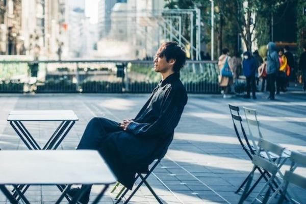 DAISUKE 独自のスタンスで多彩に活躍する実力派音楽クリエイター
