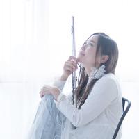 大森真理子 歌とフルートで真っ直ぐな想いを届けるシンガーソングライター