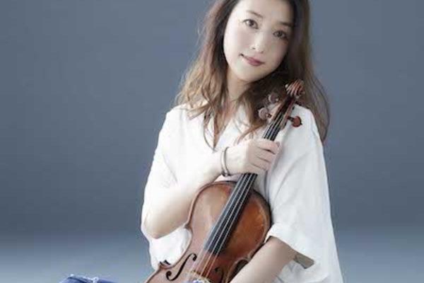 牧山純子 クラシックやジャズの枠組みを超えて鳴らす唯一無二の音