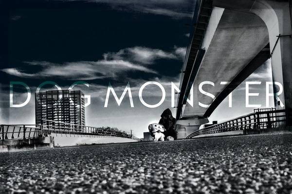 DOG MONSTER ツインスラップ×サブカル的詞世界で見せつける、全く新しいミクスチャーロックの世界