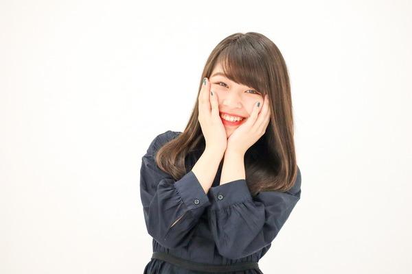 Mei ポップなメロディの中にも確かな感情を込めて。「伝える」ために響く力強い歌声