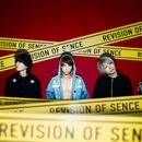 ReVision of Sence 常識を破壊して前進する次世代型ロックバンド