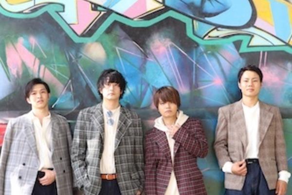 東京やんちゃボーイズ 圧倒的な熱量と情熱を持つ新人俳優バンド