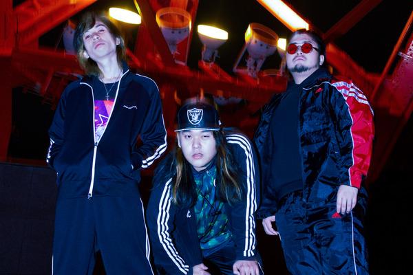 """ヘンショクリュウ 3つの要素を胸に鳴らすは""""新しい日本の民族音楽"""""""