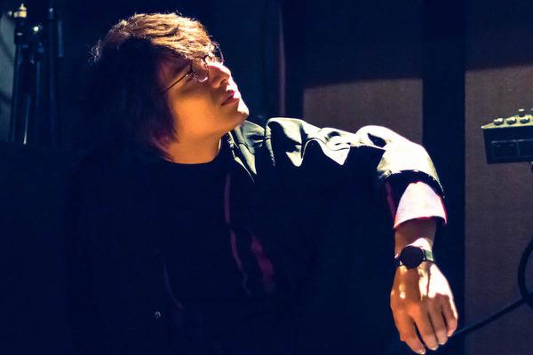 須澤紀信 優しさも愛しさも切なさも儚さも内包し、寄り添う歌をうたう