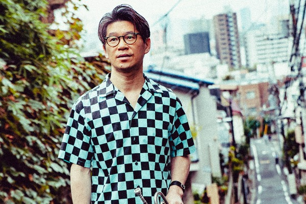 加藤ヒロ 現役ビジネスマンシンガーソングライターが歌う夢と希望