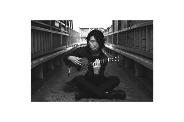 恩田海OndaSea 浮遊感のあるジャンルレスな音楽世界で内省的なストーリーを表現する