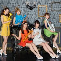 LOVE JAMMIN' ━━ 本格ブラスセクションと王道アイドルソングで、新感覚のポップワールドを描く!
