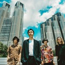 SuiseiNoboAz 不変の音楽を追求し、唯一無二の道を歩むロックバンド