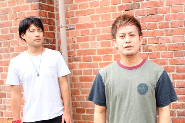 5exit —— 浪速が生んだ高速ビート×メロディックロックバンド