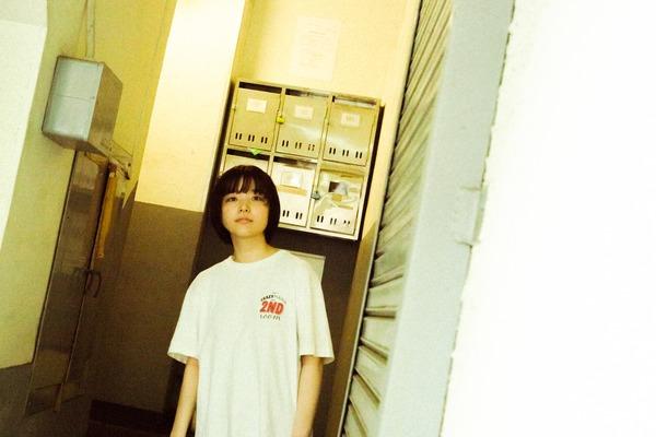 室田夏海 研ぎ澄まされた歌詞のストーリーをノスタルジックに歌い上げる