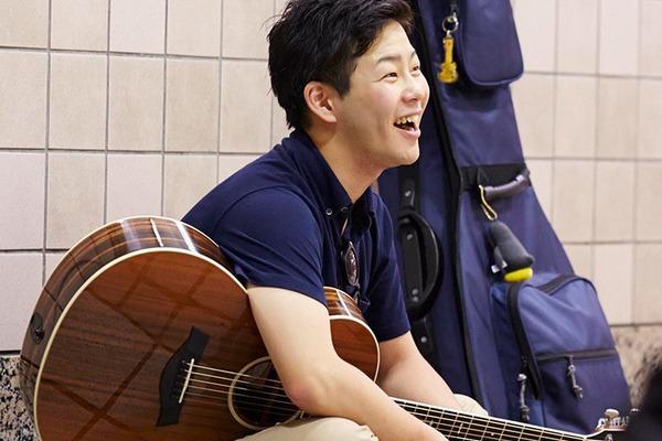 持ち曲が100万再生!音楽アプリ「nana」から登場した廣野ノブユキの素顔(前編)
