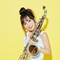 米澤美玖 パワフルかつ繊細な音色でジャズシーンを揺らすサックスプレイヤー