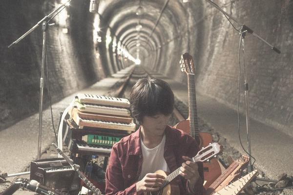 天才逆輸入アーティスト、トクマルシューゴの新譜『Hikageno / Vektor feat. 明和電機』