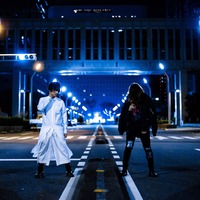 blue edge emotion シャウトツインボーカルの2本の糸で織りなすメタルコアを軸にしたメロディックなバンド。
