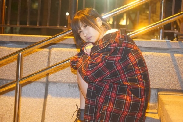 瀬戸香好美 鋭利な歌声で突き刺すリアルさは、時に誰かを救う