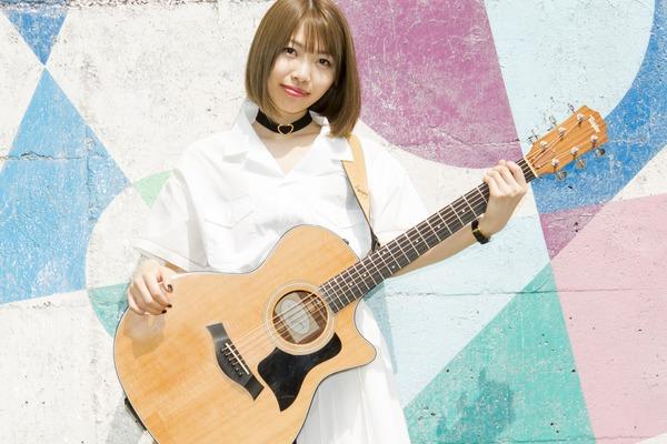晴田悠加 温度感のある柔らかい歌声が心に作用する