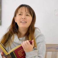 梅谷陽子 純粋で真っ直ぐな歌声で母の愛を伝える