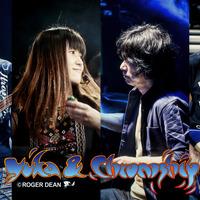 Yuka & Chronoship 世界に広がり続ける日本発プログレッシブ・ロックの鼓動