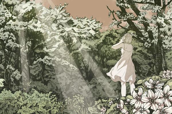 ユアミトス シンフォニックなサウンドと歌が描き出す、切なくもどこか懐かしいストーリー