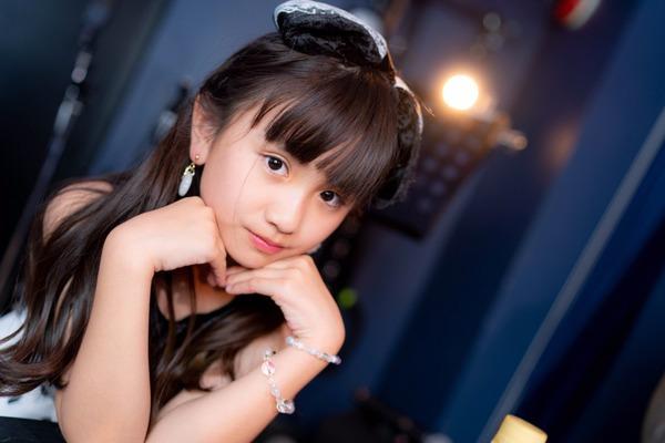 櫻井佑音 モデル、アイドル、女優までマルチに活躍するスーパー小学生