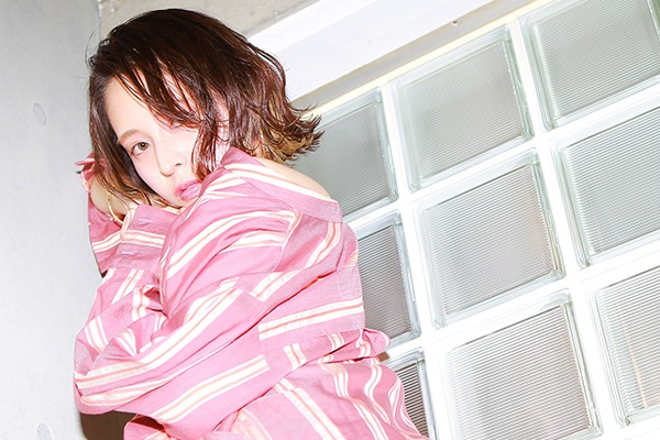 """西恵利香 ━━ 新EP『DAY』から見る、西恵利香のアーティスト像と""""日常"""""""