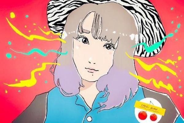 CHiLi GiRL/川嶋志乃舞 自在な感性で生み出すスパイシーでチャーミングな新感覚ポップ