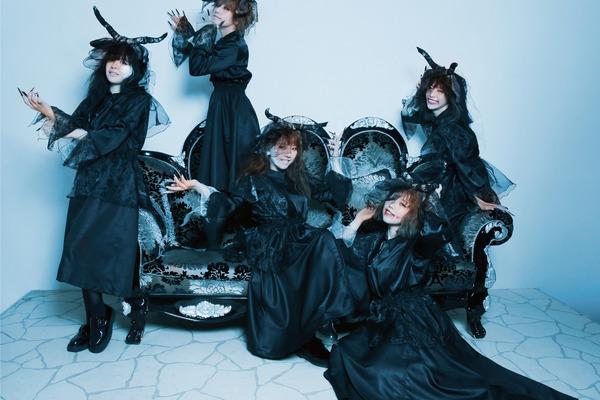 【STARMARIE】 劇場型公演「化けビトたちの音楽会」がキャリア初となるBlu-rayで発売決定。9月16日(月)21時より事前予約販売受付が開始。