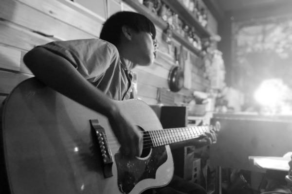 藤田悠治 飾らない真っすぐで正直な歌。そのメロディは誰の心にも響く