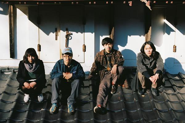 MONO NO AWARE――日常を彩るサウンドトラック