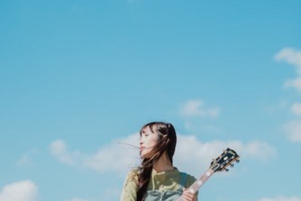 木村結香 多彩なテーマ性に満ちた楽曲の数々を、伸びやかな歌声に乗せて描くシンガーソングライター
