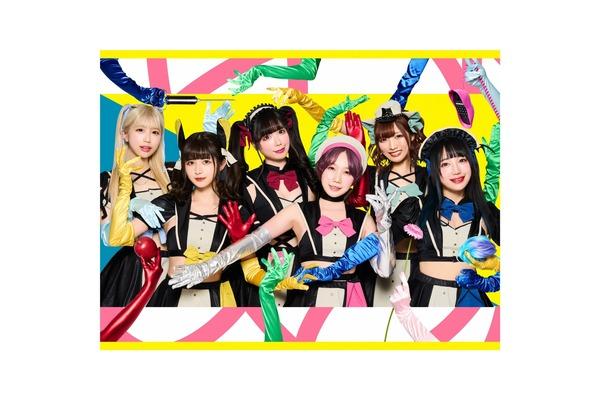 バンドじゃないもん!MAXX NAKAYOSHI ストレスや悩み事を吹き飛ばす、熱狂と迫力のパフォーマンスを魅せる6人組