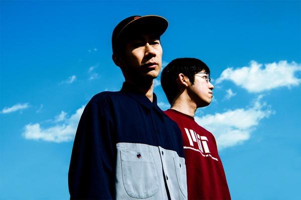 group_inouが5月に札幌/東京/大阪を巡るワンマンライブ『THINKER』を開催!