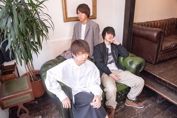 No.13 新時代のロックシーン最前線を走るエモーショナルバンド