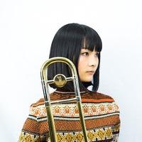 """駒野逸美 国内ジャズシーンで広く活躍しながら自身の""""音""""を追求するトロンボーン奏者"""