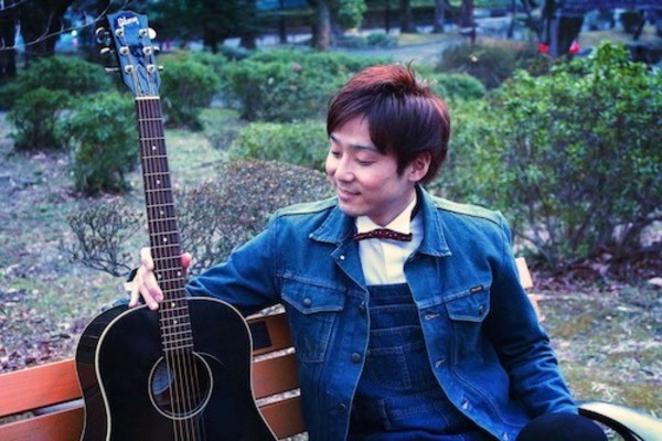 山本圭介 真っ直ぐな歌声と抜群のメロディーセンスが魅力の全世代型シンガーソングライター