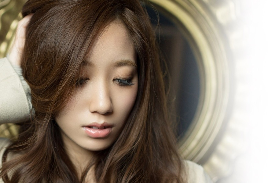 【Rin(東凛)】女優活動5周年記念。オリジナルCD制作キャンペーン。
