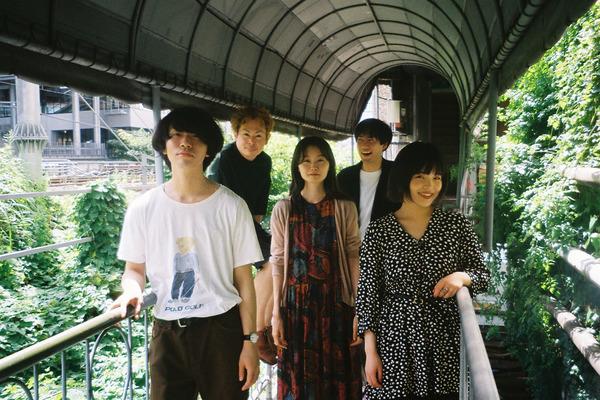 daisansei 日常を美しく切り取る永年的グッドポップミュージック