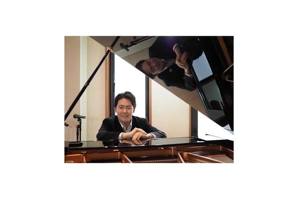 大野紘平 あらゆる場面で生演奏を届ける実力派クラシックピアニスト