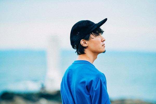 """RYOSUKE SUNSET ―― 2019年も大注目のシンガーソングライターが綴る、人生という""""旅"""""""